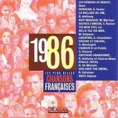 Les Plus Belles Chansons Fran�aises 1986 - Compilation