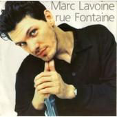 Rue Fontaine - Marc Lavoine