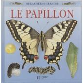 Le Papillon de Mary Ling