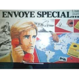Mb - Envoy� Sp�cial - L'aventure Du Journalisme