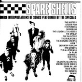 Spare Shells - Tribute To Specials