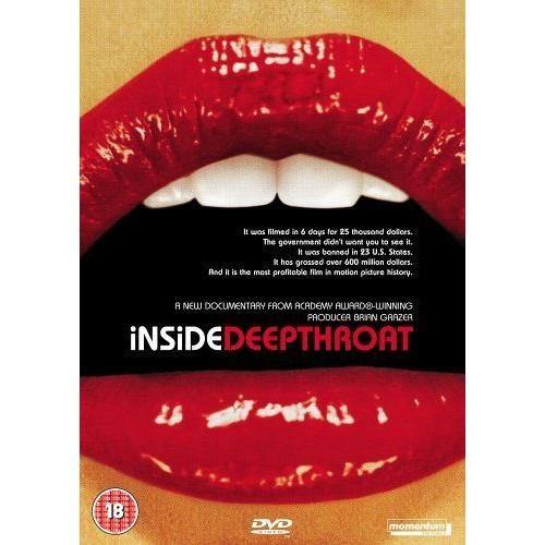 Inside Deep Throat [Import anglais]