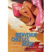 Bienvenue Chez Les Rozes - Edition Belge de Francis Palluau