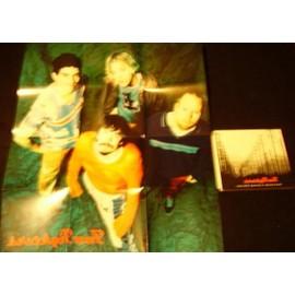 Everlong (3 titres)(Digipack)+(Poster)(CD single)(Australia).