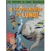 Les Aventures De L�onid Beaudragon N� 3 - Le Scaphandrier Du Lundi de Savard