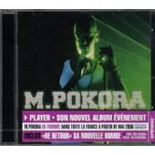 Player - Pokora, M