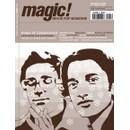 Magic N� 47 : Kings Of  Convenience - Eiffel - Statics - Vanessa Daou
