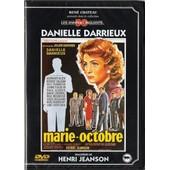 Marie-Octobre de Julien Duvivier