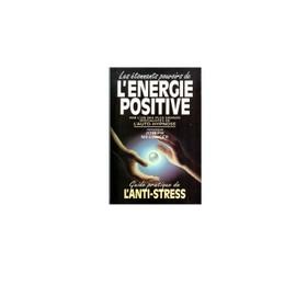 L'Energie Positive - Messinger (Professeur), Joseph