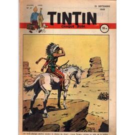 Tintin N� 47