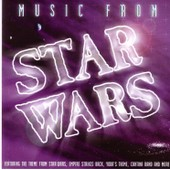 Music From Star Wars - Tamerlane