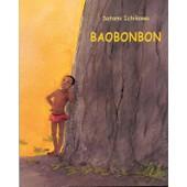 Baobonbon de Ichikawa, Satomi