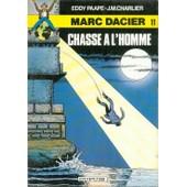Marc Dacier 11 Chasse A L Homme de eddy paape