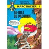Au Dela Du Pacifique, Marc Dacier N�3 de PAAPE eddy, CHARLIER J.M.