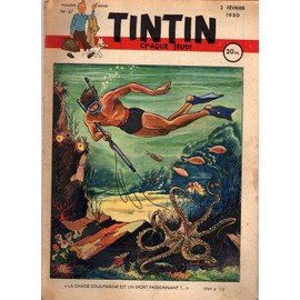 Tintin N� 67