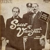 Sacco Et Vanzetti - Ennio Morricone & Joan Baez