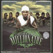 The Return Of The Ghetto Milionaire - The Massacre World Tour Edition - 50 Cent
