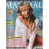 Maximal N� 60 : C'est L'heur Edu Bain Avec Jennifer Lopez, Dantec, Bono,Clara Vivant, M.Pokora,..Sexo Loco..Lose Again � Djerba! Mayday!Mayday!..Vanessa Kelly.......
