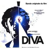 Diva - Vladimir Cosma, Wilhelmenia Wiggins
