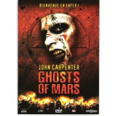 Ghosts Of Mars - �dition Prestige de John Carpenter