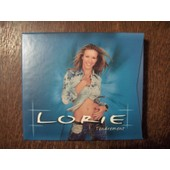 Tendrement - Edition Limit�e Digipack Avec Photos & Cartes Postales - Lorie