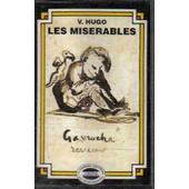 Victor Hugo - Les Mis�rables (Tome 2) - Lu Par Jean Mars - Cassette Audio