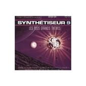 Les Plus Grands Th�mes - Synthetiseur 9