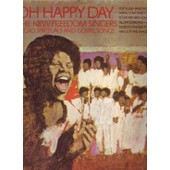 Oh Happy Day Negro Spirituals And Gospel Songs - New Freedom Singers