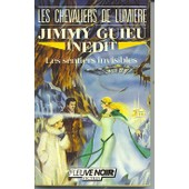 Les Chevaliers De Lumi�re Tome 8 - Les Sentiers Invisibles de Dominique Verseau