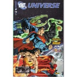 Dc Universe N� 7 : Les Enfants Sauvage