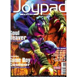 Joypad N� 82 : Soul Reaver