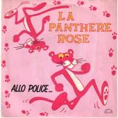 La Panthere Rose - Allo Police - La Panthere Rose