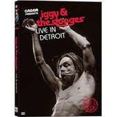 Live In Detroit de Iggy And The Stooges