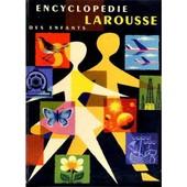 Encyclopedie Larousse Des Enfants ---- de ren� guillot