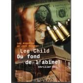 Du Fond De L'ab�me de Lee Child