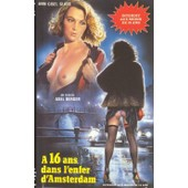 A 16 Ans Dans L'enfer D'amsterdam de Berger, Axel