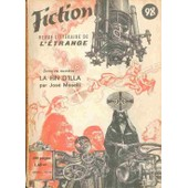 Fiction N� 98. Textes De : Jos� Moselli, Robert Young, Jacques Sternberg, Isaac Asimov, Pierre Versins � de Fiction N 98
