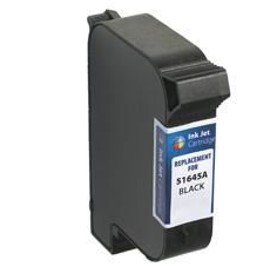 Compatible Hewlett Packard C6615a - Noir