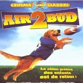 Air Bud 2 de Richard Martin