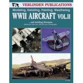 Aircraft Ww2 Vol 2