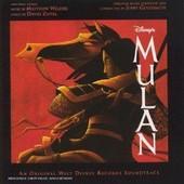 Mulan - Ost -Disney