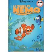 Le Monde De Nemo de Disney