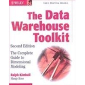 The Data Warehouse Toolkit: The Complete Guide To Dimensional Modeling de Ralph Kimball