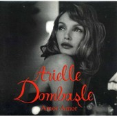Arielle Dombasle - Amor Amor - Cd Monotitre Promo