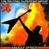 Assault Attack - Msg