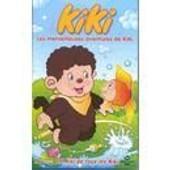 Kiki - Les Merveilleuses Aventures De Kiki