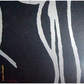 """louise attaque """"la plume"""" - Single promo 1 titre"""
