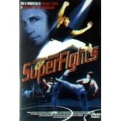 Superfights - L'ultime Tournoi de Tony Leung Siu Hung