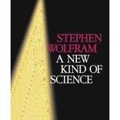 A New Kind Of Science de Stephen Wolfram