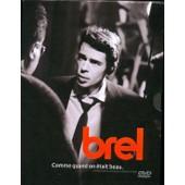 Brel, Jacques - Comme Quand On �tait Beau